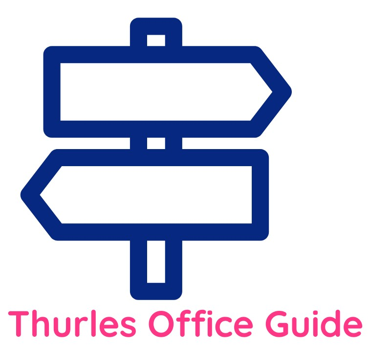 Thurles office